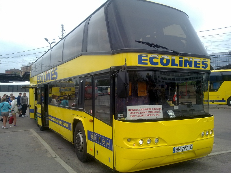 Схема движения автобуса 3 спб